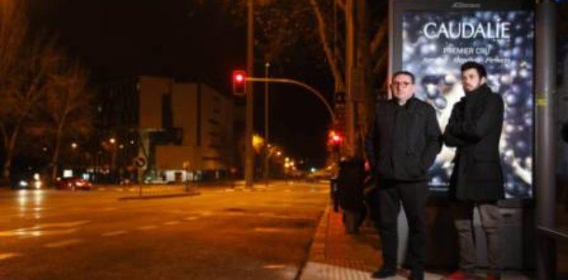Se tarda más en ir de noche a Leganés en bus que en llegar a Córdoba en AVE