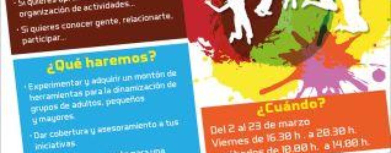Próximas actividades Asociacion vecinal San Nicasio