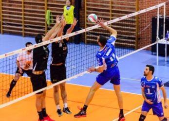 Información Club Voleibol de Leganés equipos Superliga2