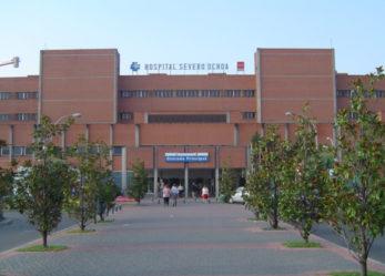 PSOE de Leganés reclama a la Comunidad de Madrid una solución urgente para resolver la crítica situación de la unidad de Diálisis del Hospital Severo Ochoa