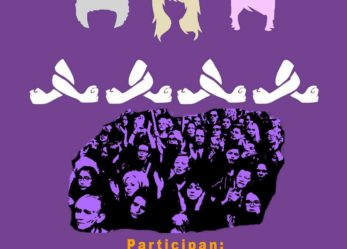 Pensemos juntas la huelga feminista del 8M.