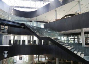 Publicado en el BOE el anuncio de licitación de las obras de la Biblioteca Central y del nuevo centro de Mayores de El Carrascal