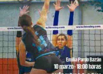 Superliga Femenino 2