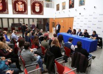 El Ayuntamiento de Leganés y los sindicatos CCOO, UGT, CPPM y CSI-CSIF suscriben el I Plan de Igualdad de Oportunidades de los trabajadores del Consistorio