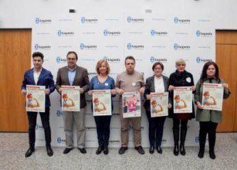 Santiago Llorente y Elena Ayllón denuncian junto a UGT la brecha salarial en la Comunidad de Madrid
