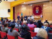 60 nuevos trabajadores se incorporan a la plantilla del Ayuntamiento de Leganés
