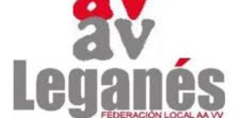 Vecinos de Leganés denuncian al defensor del pueblo las obras en la Plaza de la Fuente Honda