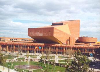 Un 92% de los titulados de la Universidad Carlos III de Madrid consiguen empleo en su primer año como graduados