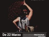 """Exposición """"Confluencias"""" de fotos flamencas"""