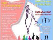 II Jornada GREENWORKING SOUL. Creando Redes de Emprendimiento, Igualdad, Equidad, Éxito y Bienestar Social