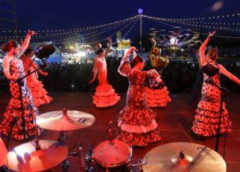 XI Feria Andaluza de Leganés