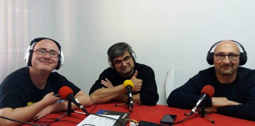 Presentación de la nueva sede de ECO Leganés