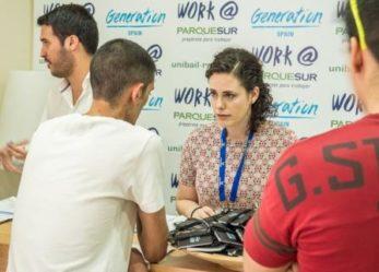 Segunda edición de la iniciativa 'Work@Parquesur'