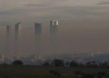 Contaminación atmosférica y Salud Pública