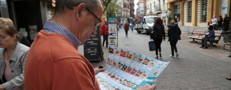 Leganés se prepara para celebrar una gran fiesta comercial con la ruta 'De Tapeo por Leganés y 'La Noche Abierta'