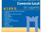 Nuevas iniciativas comerciales y de animación en las calles de Leganés en el III Plan de Apoyo al Comercio Local