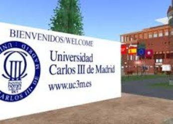 Abierto el plazo de solicitud de BECAS ALUMNI – Fundación Universidad Carlos III de Madrid