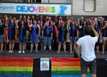 'Leganés por la diversidad', programa del Ayuntamiento y Legaynés para conmemorar el Orgullo LGTBI