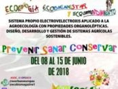 VII Exposición de Ecohuertos