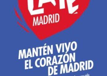 """Campaña """"Late Madrid"""" hoy en La Fortuna"""