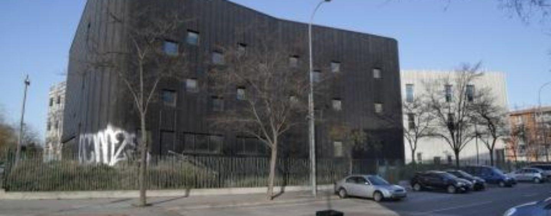 La Junta de Gobierno adjudica las obras de la Biblioteca Central de Leganés