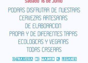 Jornadas vegano ecológicas