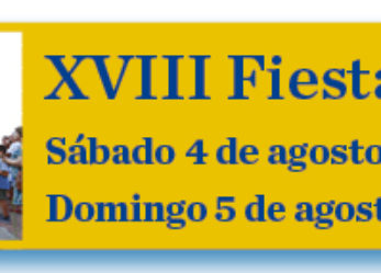 XVIII Fiesta de Gigantes