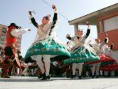 El grupo Coros y Danzas Villa de Leganés representará a España en el 53º Festival Internacional de Folclore 'Castaña de Oro'