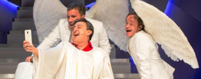 Actualidad cultural Teatro en Leganés