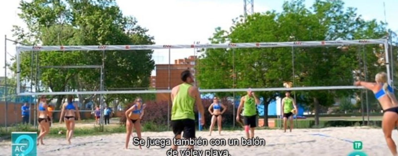 Información Club Voleibol Leganes