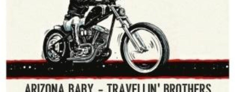 El Festival HDC Rockin´ volverá a reunir a miles de aficionados a las Harley y la música en La Fortuna