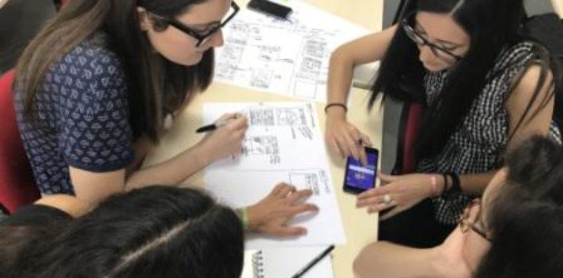 La Fundación UC3M lanza el nuevo Aula de Profesiones Digitales