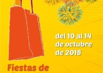 David de María, Azúcar Moreno y Ñu encabezan unas Fiestas de San Nicasio con propuestas musicales para todos los públicos