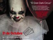 31 de octubre Fiesta de Halloween en Fundación Esfera