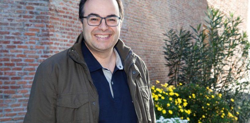 Santiago Llorente será el candidato de los socialistas de Leganés en los próximos comicios
