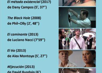 IV Muestra de Cine y Medios Audiovisuales
