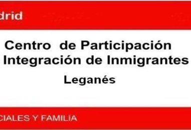 Programación CEPI Leganés octubre 2020