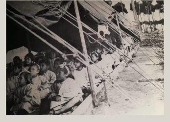 Una miradita al Líbano y sus campos de refugiados