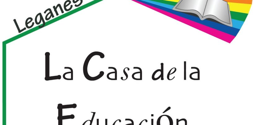 """Ante la difícil situación que vive Leganés en el ámbito educativo, La Casa de la Educación solicita la creación de una """"Mesa de Educación"""" en Leganés"""