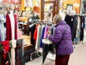 La Feria Outlet regresa a Leganés los días 9, 10 y 11 con grandes descuentos y liquidación de stock del pequeño comercio local