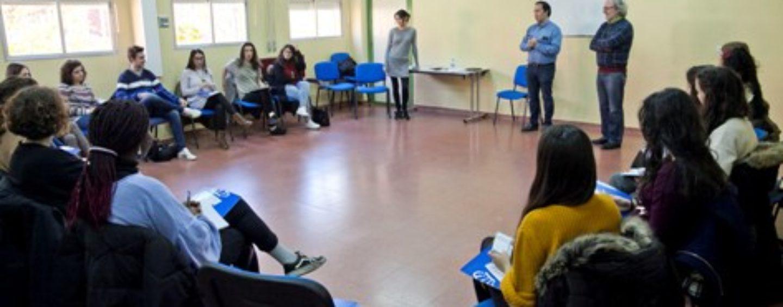El  Ayuntamiento programa ocho cursos para mujeres en los que trabajarán  aspectos como el cuidado personal, relaciones o autoestima