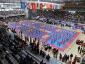 Leganés acoge este fin de semana el Campeonato de España Sénior de Karate