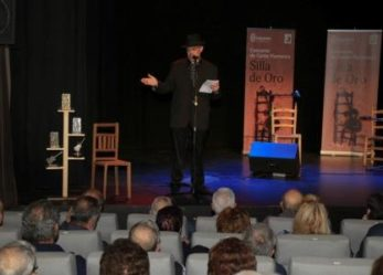 Arranca la Silla de Oro, concurso que reúne este mes en La Fortuna a 20 grandes voces del cante flamenco de todo el país