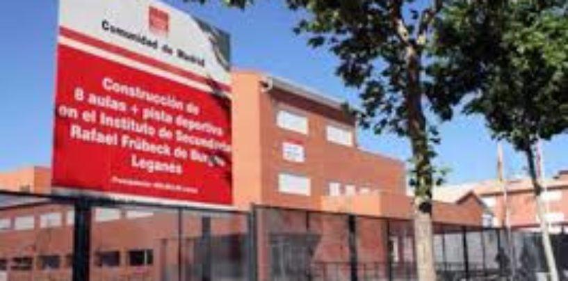 Comisión de Educación de Arroyo Culebro