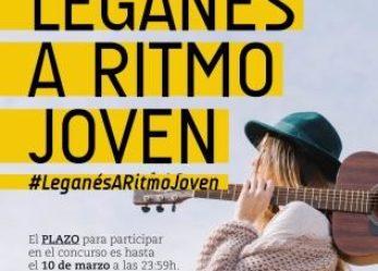 'Leganés a ritmo joven', iniciativa delAyuntamiento para dar visibilidad y protagonismo a los jóvenes músicos de la ciudad