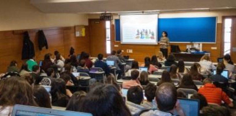 Comienza la Semana del Empleo de la Universidad Carlos III de Madrid