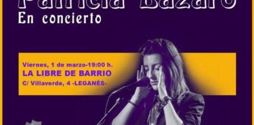 Boletín semanal de actividades del 25 de Febrero al 3 de Marzo La Libre de Barrio