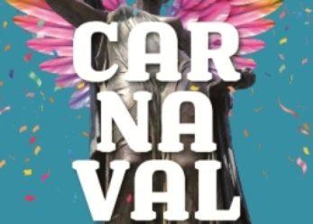 Cuenta atrás para el Carnaval, que llenará de música y color las calles de Leganés el próximo 3 de marzo