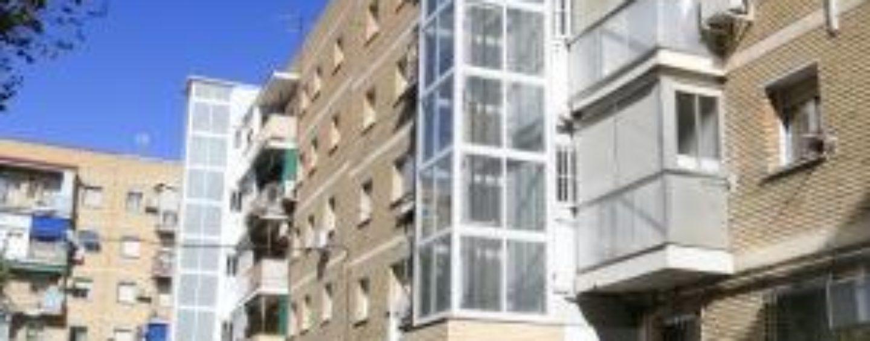 Convocatoria de subvenciones para la instalación de ascensores, obras de conservación y de eficiencia energética en edificios antiguos
