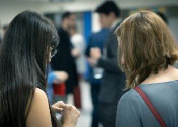 Más de 400 Alumni UC3M participan voluntariamente este año como mentores